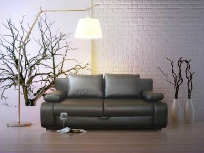 Canap lit ouaga nkl meuble wassa et deco for Canape payable en plusieurs fois sans frais