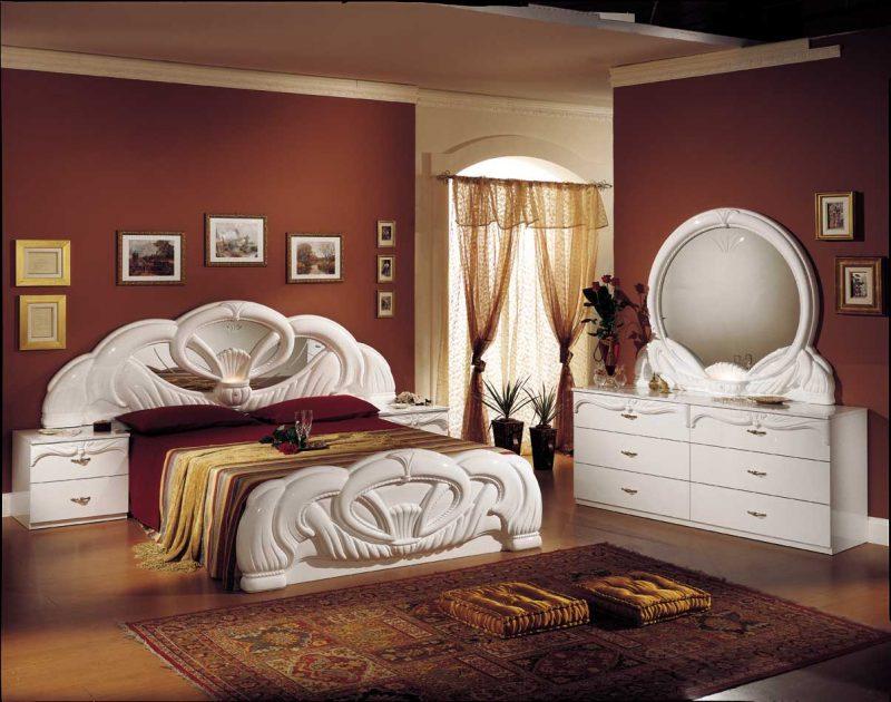 Chambres à coucher | NKL Meuble Wassa et Deco